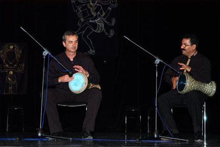 Fotogalerie: Gamar Drummers2/20